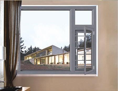 A65系统节能防盗窗